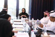 Photo of المجلس التنسيقي لسياسات الأسرة يناقش مبادرات وتشريعات تنموية خلال اجتماعه الأول