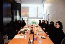 "Photo of ""دبي لرعاية النساء والأطفال"" و""الشارقة لحماية الطفولة"" تبحثان سبل التعاون"