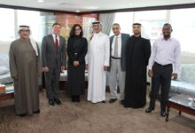 Photo of جائزة الشيخ حمدان بن راشد آل مكتوم للعلوم الطبية تبحث سبل التعاون مع جامعة الإمارات
