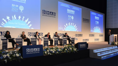 Photo of 16th edition of DIHAD Conference & Exhibition Concludes in Dubai Today