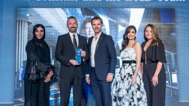 Photo of مطار دبي يحصل على جائزة التميز في مجال الابتكار والنمو وتعزيز الالتزام بتجربة المسافرين