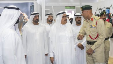 Photo of HIS HIGHNESS SHEIKH HAMDAN BIN RASHID AL MAKTOUM OPENS DUBAI INTERNATIONAL ARABIAN HORSE CHAMPIONSHIP & FAIR 2019
