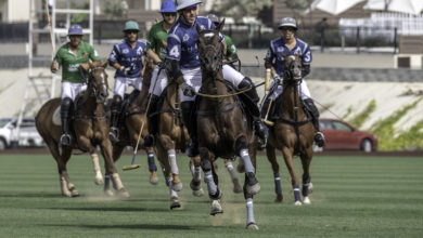 Photo of Successful Day for AM and UAE Polo Teams at the Dubai Challenge Cup 2019 Qualifiers
