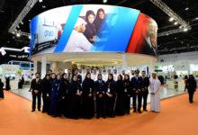 """Photo of مجموعة الإمارات تلقت 3300 طلب خلال """"معرض الوظائف 2019"""""""