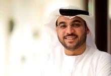 Photo of سعيد العطر ضيف برنامج 100 موجّه في الفجيرة