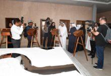 """Photo of بلدية دبي تنجز المرحلة الأولى من مشروع متاحف الشندغة """"بيت العطور وخور دبي"""""""