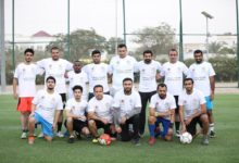 Photo of وزارة تنمية المجتمع تواكب اليوم الرياضي الوطني بفعاليات رياضية وصحية