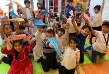 Photo of وزارة تنمية المجتمع تحتفي بيوم الطفل الإماراتي بـ 20 فعالية هادفة
