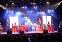 """Photo of هيئة آل مكتوم الخيرية تشارك الجالية """"البنجابية الهندية"""" احتفالها"""