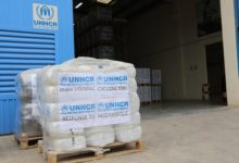 Photo of مفوضية اللاجئين ترسل مواد إغاثة عاجلة لمتضرري إعصار إيداي في موزمبيق وزيمبابوي