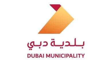 "Photo of بلدية دبي تدعم ""سقيا الأمل"" بحفر 6 أبار ماء وإقامة إفطار التسامح لفئة العمال"