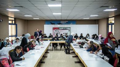 Photo of مركز حمدان بن محمد لإحياء التراث يطلق الدورة الثالثة من مسابقة القصة القصيرة
