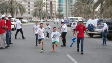 Photo of Friends of Arthritis Patients Society launches its 7th Annual Charity Marathon on Saturday