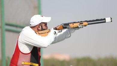Photo of رامية في دائرة المنافسة بكأس العالم
