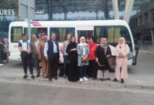 Photo of وفد جمعية الصحفيين يختتم زيارته للقاهرة