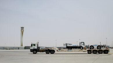 Photo of مطارات دبي مستعدة لإغلاق المدرج
