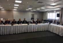 Photo of جمعية الصحفيين تشارك في ورشة التنظيم النقابي الإعلامي الرقمي بتونس