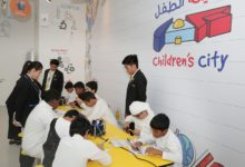 "Photo of بلدية دبي تنظم كرنفالاً احتفاليًا بمناسبة ""يوم الأرض"""