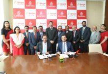 Photo of اتفاقية رمز مشترك مع سبايس جيت توسع شبكة طيران الإمارات في الهند