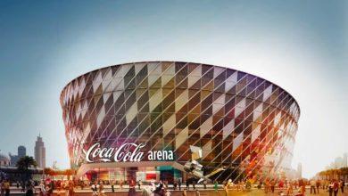 Photo of كوكا كولا أرينا تكشف الستار عن أهم الميزات التكنولوجية والابتكارات الترفيهية الحديثة