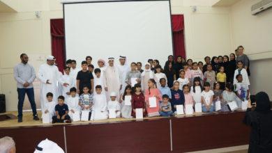 Photo of ابتكارات وبرمجيات متقدمة في نادي الإمارات العلمي