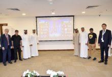 Photo of قرعة متوازنة في بطولة دبي الدولية لكرة القدم تحت 16 سنة