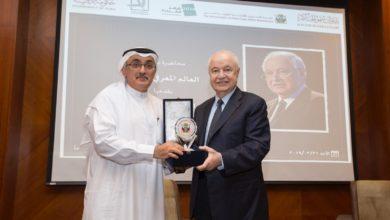 Photo of ديوان سمو الحاكم بالتعاون مع قانونية دبي يستضيف الدكتور طلال أبو غزالة