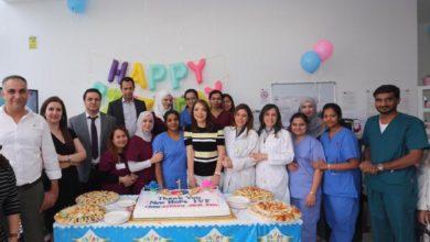 Photo of عملية اطفال أنابيب مجانآ من مستشفى نيو هوب للإخصاب بمناسبة عيد الأم