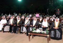Photo of حمدان بن راشد يشهد العرس الجماعي المشترك العاشر  لدوائر حكومة دبي