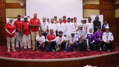 Photo of 89 راميا ورامية في ختام المرحلة الثانية من دوري الامارات