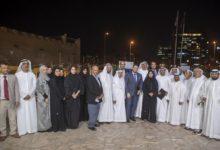Photo of جمعية الصحفيين تحتفل بحق الليلة