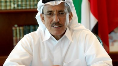 Photo of Khalaf Ahmad Al Habtoor says 2021 outlook positive, despite COVID-19 fallout; Predicts strong recovery this year with better-than-expected start to 2021