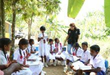 Photo of Dubai Cares scales up children's literacy program in Sri Lanka
