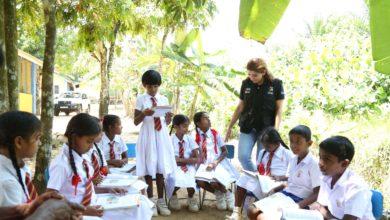 Photo of دبي العطاء توسّع برنامج تعليم مهارات القراءة والكتابة للأطفال في سريلانكا