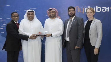 Photo of flydubai receives industry recognition