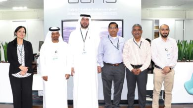 Photo of سمو الشيخ أحمد بن سعيد آل مكتوم: مؤسسة دبي لخدمات الملاحة الجوية تحصد ثلاث شهادات  الأيزو في إدارة الجودة ،التدريب التشغيلي و أمن المعلومات