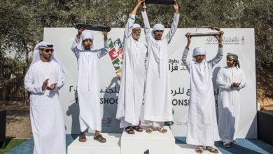 Photo of بطولة فزاع للرماية للمواطنين تسدل الستار على منافسات مثيرة امتدت لـ72