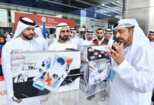 Photo of إسعاف دبي تطلق مشروع سيارات إسعاف الأطفال