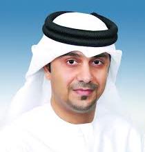 Photo of خالد عيسى المدفع يهنئ صاحب السمو الشيخ الدكتور سلطان بن محمد القاسمي بفوز نادي الشارقة