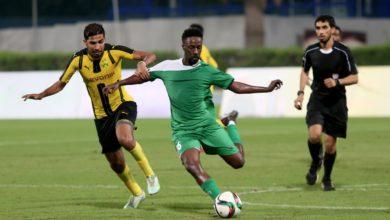 Photo of 4 مباريات في اليوم الثاني لرمضانية مكتوم بن راشد الكروية