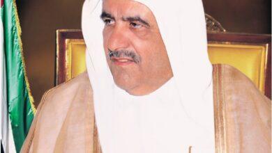 Photo of حمدان بن راشد يقرر إعادة تشكيل مجلس أمناء هيئة آل مكتوم الخيرية برئاسة راشد بن حمدان