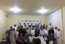Photo of جمعية الصحفيين تنظم أمسية رمضانية بأبوظبي