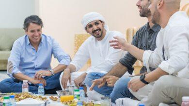 "Photo of ""إفطار القيم الإماراتية"" تتيح التعرف بالقيم الإماراتية واستدامة الحوار مع المقيمين في الدولة"