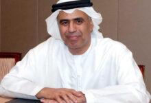 Photo of رسالة معالي عبيد حميد الطاير وزير الدولة للشؤون المالية
