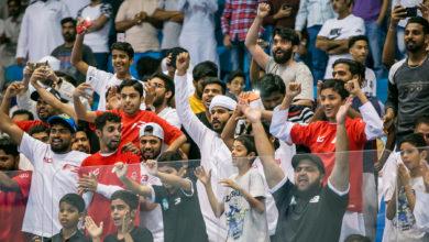 Photo of منافسات حافلة ومتنوعة في انطلاق دورة ند الشبا الرياضية