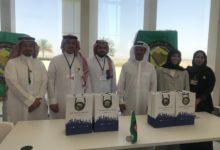 Photo of وزير الاقتصاد يفتتح الملتقى الاول للمخترعين الخليجيين