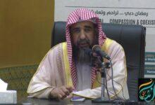 Photo of New Muslims Awarding  during Ramadan Dubai activities