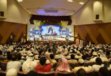 "Photo of تنافس 7 متسابقين في اليوم الرابع للدورة ""23"" لمسابقة دبي الدولية للقرآن الكريم"
