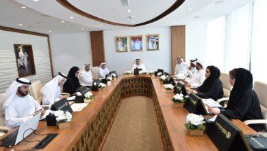 Photo of مجلس دبي الرياضي يطلّع على تقارير الموسم الرياضي وخطط العمل