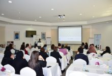 "Photo of ""Shelters for Workers' Forum launched in Dubai"